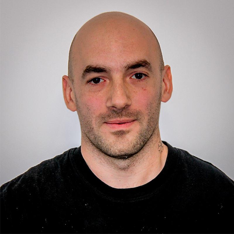 Jonathan Menuisier