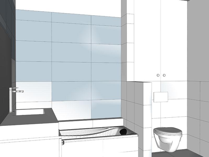 Conception architecture d'intérieur décoration