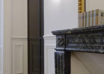 rénovation intérieure paris 7